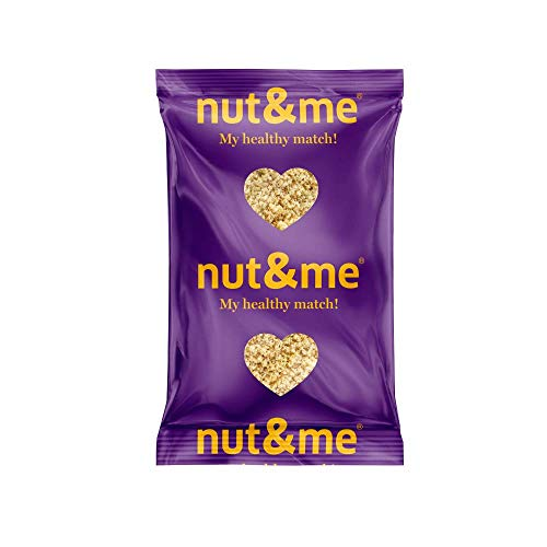 Harina de avellanas tostadas 1 KG nut&me | avellana molida