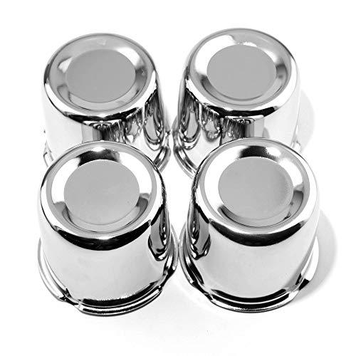 center cap for steel wheels - 3