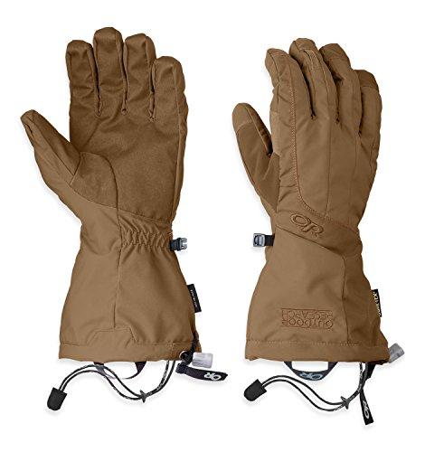 Outdoor Research Arete Glove Men's Coyote L