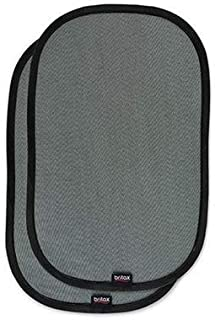 Britax Safe N Sound Ez-Cling Window Shades