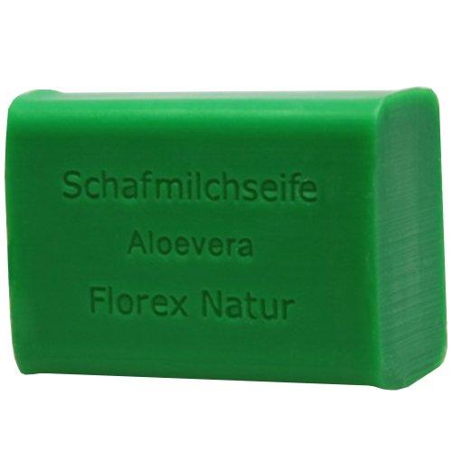 Florex Schafmilchseife classic Aloe Vera 100 g