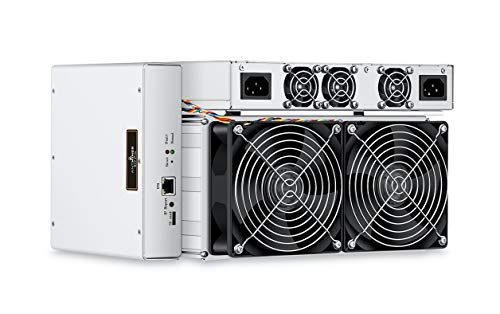 Antminer S17+ 76TH Bitcoin Miner 3040W ASIC Miner Bitcoin Mining Include PSU in Stock