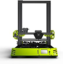 TEVO 2019 New Tarantula Pro 3D Printer DIY kit Aluminum Extrusion for Filament PLA ABS TPU Build Volume 235X235X250mm