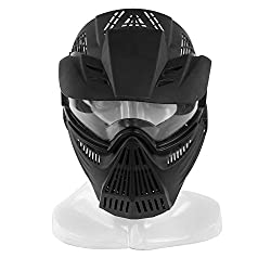 6 Best Airsoft Masks - See My Ultimate Picks