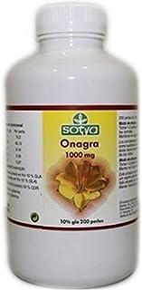 Onagra 1000 Mg 200 perlas de 1000 mg de Sotya