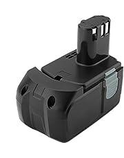 Shentec 14.4 V 3000 mAh Vervanging Batterij voor Hitachi EB1412S EB1414 EB1414L EB1414S EB1420RS EB1424 EB1426H EB1430H EB1430R EB14B EB14H EB14S B14S CL1415 BCL1430 EBL1430 322435 EB1412S 324367