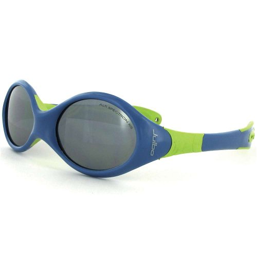 Julbo Looping 2 Sp4 - Gafas de sol, color bleu/ anis, talla S