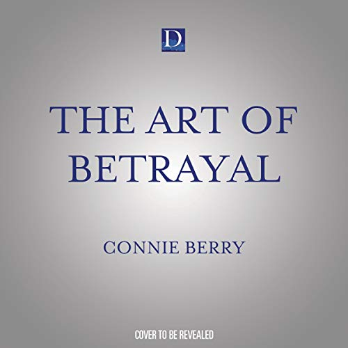 The Art of Betrayal cover art