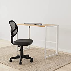 AmazonBasics Low-Back Desk Chair - Best Desk Chairs