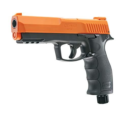 Umarex T4E by P2P HDP .50 Caliber Pepper Round Air Pistol, Multi