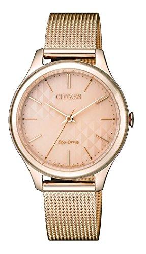 CITIZEN Uhr EM0503-83X
