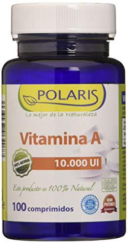 Polaris Vitamina A 10.000Ui 100Comp - 1 pezzo