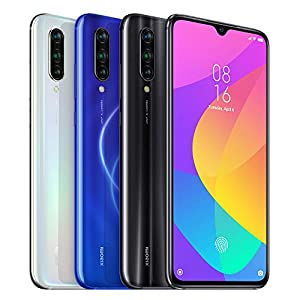 "Xiaomi Mi 9 Lite RAM 6GB ROM 64GB 48MP AI Triple Camera 6.39"" Versión Global Azul"