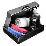 Scholl Concepts S2 Black Limited Edition Bundle | Polierset für Fahrzeugaufbereiter - bestehend aus...