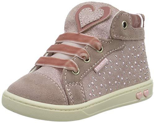 PRIMIGI Baby-Mädchen PLK 44045 Stiefel, Pink (Chiffon/Phard 4404522), 25 EU