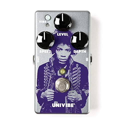 Jim Dunlop JHM7 Jimi Hendrix Univibe Guitar Pedal