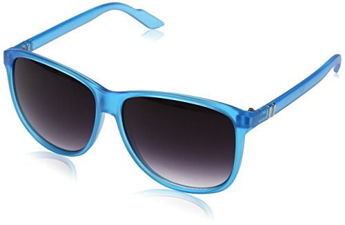 MSTRDS Sunglasses Chirwa Sonnenbrille, Turquoise, One Size