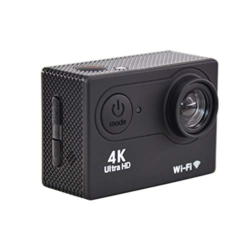 Great Deal! Photo Camera 4k Recording Camera 120 Wide-Angle Motion Camera 900mAh Battery Capacity 90...
