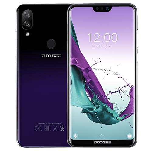 Direct Factory Unlocked Smartphone Nuovi arrivi Smartphone N10, 3GB + 32GB, Dual Back Camera, Face ID e identificazione delle impronte digitali, Schermo Notch da 5,84 pollici Android 8.1 Oreo SC9863A