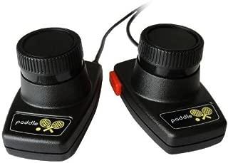 At Games Atari Paddle Controllers for Atari Flashback 4