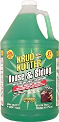 Krud Kutter HS01 Green Pressure Washer Concentrate House and Siding Cleaner with Mild Odor