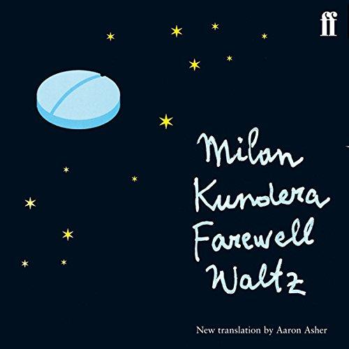 Farewell Waltz audiobook cover art