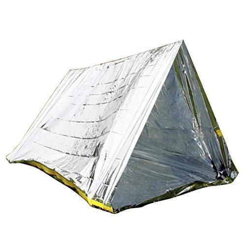 ABOOFAN Tragbares Waterpro Zelt zur Wärmeerhaltung, Tabernakel-Zelt, Outdoor-Camping-Zelt