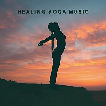 Healing Yoga Music