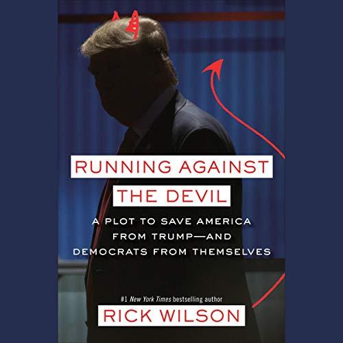 Running Against the Devil cover art