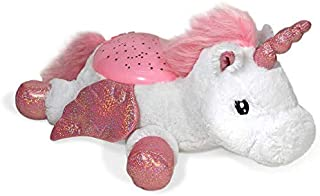 twilight unicorn night light
