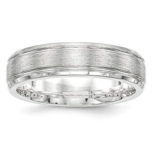 JewelryWeb Mujer Plata fina 925 plata de ley