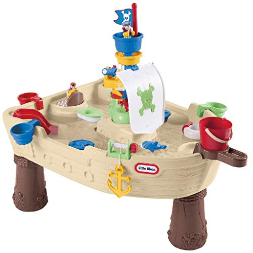 Little Tikes 628566E3 Speeltafel piratenschip