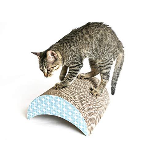 HUVE Cat Scratcher Mat Mesa Silla Sof/á Patas Mat Sisal Cat Scratch Board Suelo Rascador Alfombra Muebles Cama Mattess Protector para Gato Moler Garras
