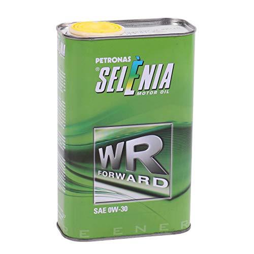SELENIA 1388–1639WR Forward 0W-30ACEA C2, 1Liter Synthetiköl für Diesel-Motoren