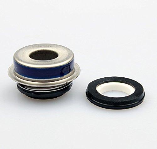 Joint de pompe à eau mécanique convient pour SUZ GSF 400 GSX R RF VS 600 VX 800 GSX 1300