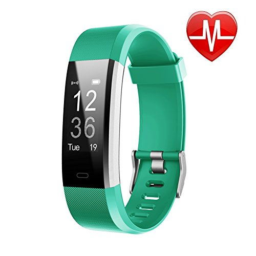 5 Best Fitness Tracker With Heart Rate Monitor ❤️❤️📉 (2020 FREE Reviews) 7