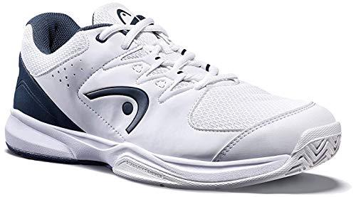Head Brazer 2.0, Zapatillas de Tenis para Hombre, Blanco...
