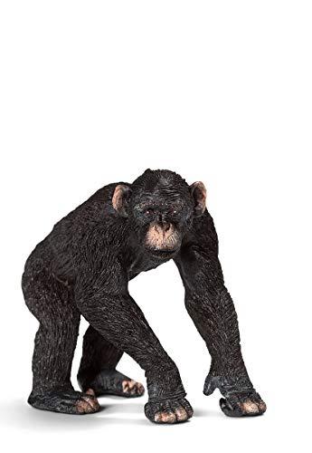 NUEVO Chimpancé Macho SCHLEICH 14678