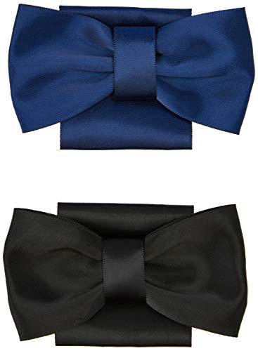 Magic Bodyfashion dames mooie rug boog mode sjaal