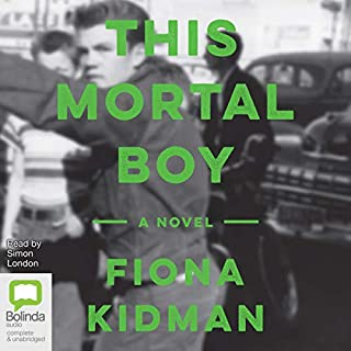 This Mortal Boy cover art