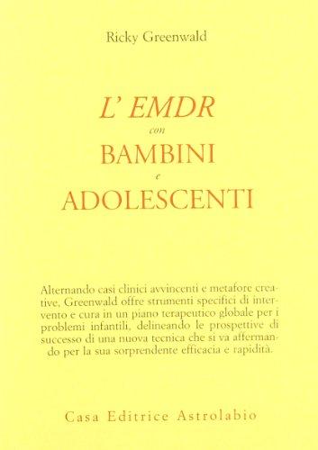 L'EMDR con bambini e adolescenti