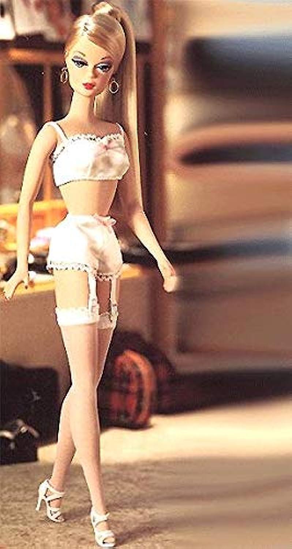 The Lingerie Barbie  1