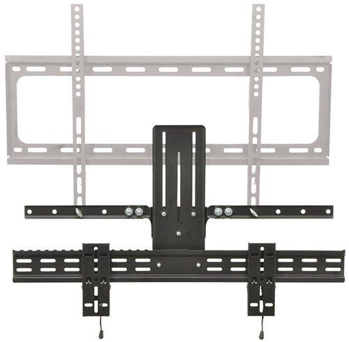 AVL2 - Soundbar Soporte de Pared para televisor Compatible con VESA, no Requiere taladrar, de Altura y Ancho Ajustable, Peso máx. de 5 kg, 670 x 389 mm: Amazon.es: Bricolaje y herramientas