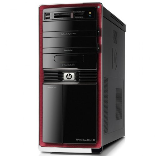 HP Pavilion Elite HPE-340it Desktop PC - PCs/Workstations