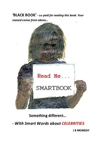 Black Book: SmartBook (English Edition)