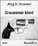 Grausamer Mord (German Edition)