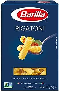 Best large rigatoni noodles Reviews