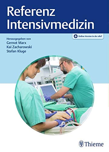 Referenz Intensivmedizin