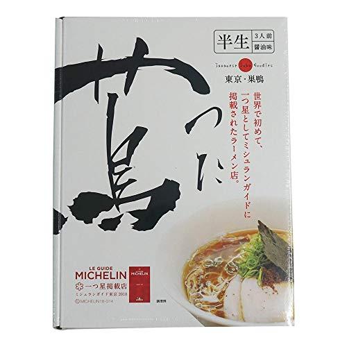 銘店シリーズ 箱入 Japanese Soba Noodles蔦 3人前 20箱セット