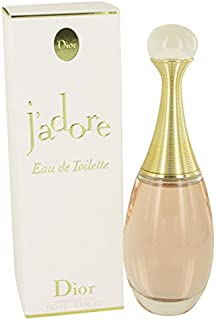 JADORE by Çhrístíáñ Díór for Women Eau De Toilette Spray 3.4 oz